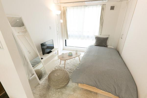 新社会人の住まいにも!インフラ・家具家電完備の月額賃貸パッケージ「ワンプライス賃貸パック」が誕生