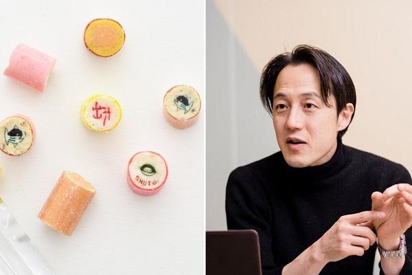 「神様が造らないものを創る」世界一面白いお菓子屋さんを目指すパパブブレ社長の商品開発へのこだわり
