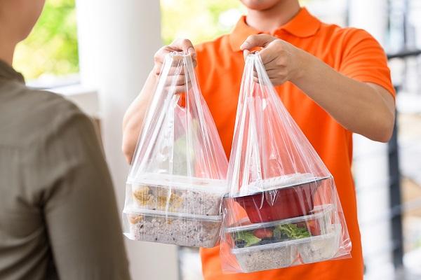 飲食店と仕事がない人を応援する「デリバリーマッチングサービス」が登場、配送料は全額配送スタッフに還元