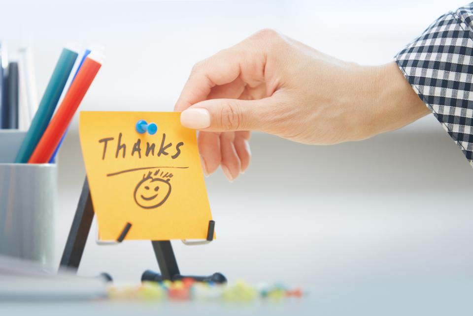 敬語 教えてくれてありがとうございます 教えてくれてありがとうって英語でなんて言うの?