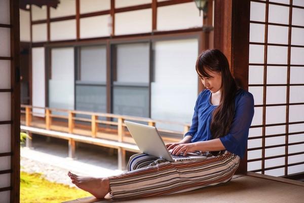【日本初】宿坊でテレワークができる宿泊プラン「寺ワーク」がスタート