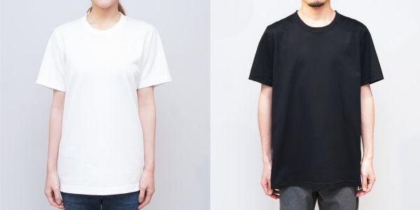 シワ、ニオイ、ヨレ…Tシャツの悩みを解決!「着たくないのに、毎日着てしまう。」Tシャツ、予約販売中