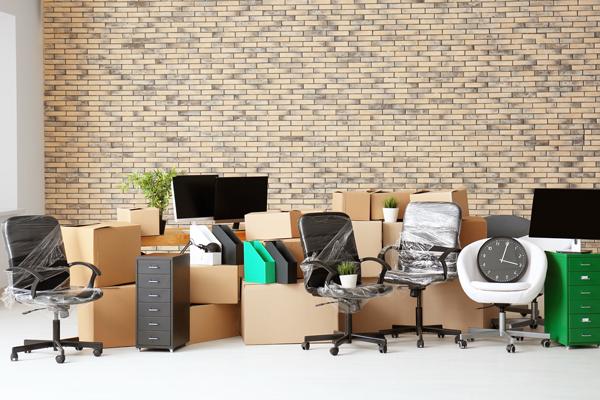 柔軟性のある働き方を。オフィスの撤退・縮小~郵便物受取りや法人登記先変更まで一気に解決できる新サービス