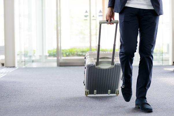 """""""現地の様子をLIVE中継""""という新しい出張のカタチ。海外出張業務を代行するサービスが登場"""