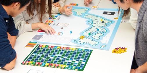 自分ができることや仲間を見つけよう!SDGsが学べるボードゲームの体験会、6月11日開催へ