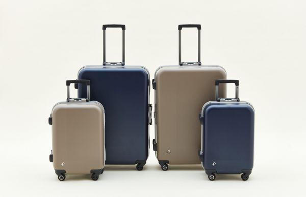 出張や旅行のお供に。トラベルバッグ「プロテカ」×グローバル情報誌「モノクル」がコラボした限定スーツケースが発売