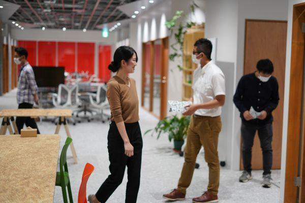 浜松で立ち上げ!イノベーション・ハブ拠点&起業家コミュニティ「FUSE」がメンバーシップ登録の受付開始