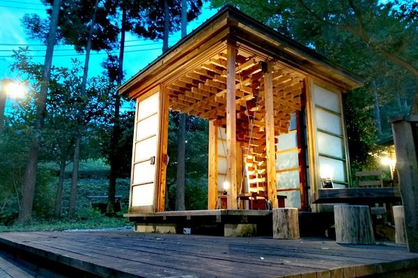 自然の中でテレワーク!神奈川・千葉の2キャンプ場で、ワンコインの「個人向けお試しプラン」を提供