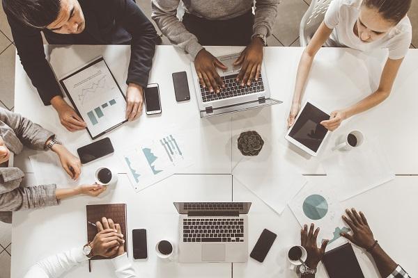 チーム単位で仕事を探せるサービス「Crewto」の事前登録受付中、ビジネスパートナーや仲間を見つける機能も予定