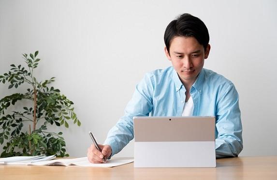 ノースーツ・ステイホームで求職活動!滋賀の地元企業と全国の求職者をつなぐオンライン合同企業説明会開催へ