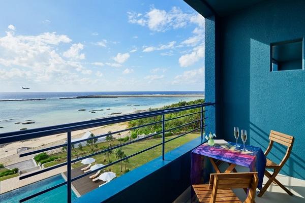 久米島の大自然を感じながらテレワーク「リゾートワーケーション滞在プラン」来年1月末まで販売、3密回避も徹底