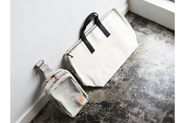 通勤通学からアウトドアまで、帆布の老舗が今夏限定の「バッグセット」を発売!人気商品をお手頃価格で