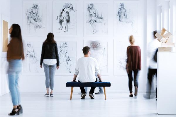 対話型鑑賞で思考力・洞察力を強化!経営やビジネスに求められる「美意識を学ぶウェビナー」が8月6日に開催