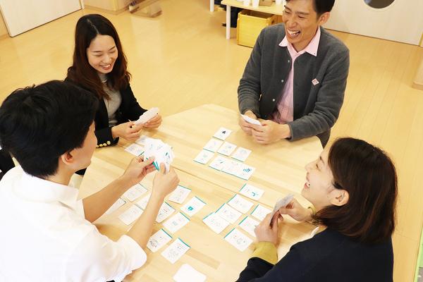 キャリアの軸探しやチーム作りに活用、オンラインで楽しめる「価値観共有カードゲーム」が登場