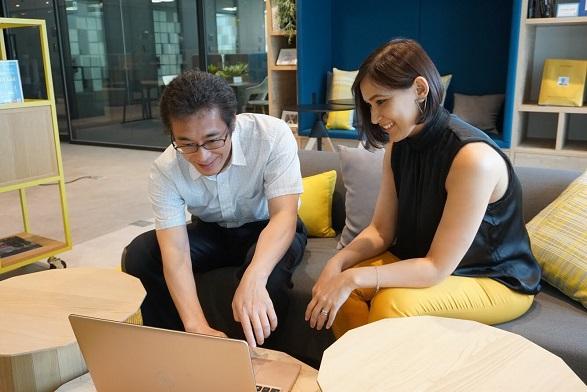 欧州スタートアップと日本企業を繋ぐ起業家に学ぶ、オープン・イノベーションで成果を出す方法