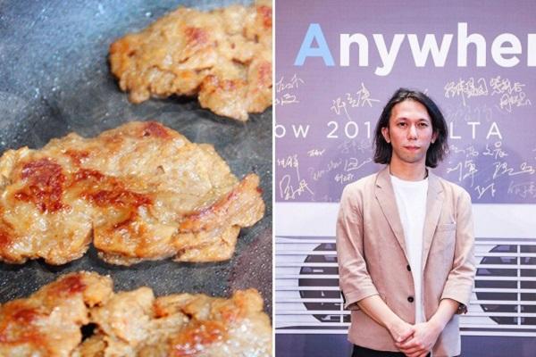 食品業界のアップルを目指す!植物性「焼肉フェイクミート」を開発、ベンチャー社長に聞くマーケットの切り拓き方