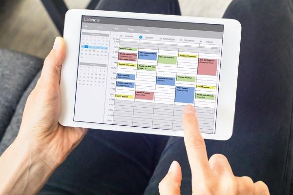 リモートワーク時代のスケジュール管理のポイントとは?無料ウェビナーが8月28日に開催