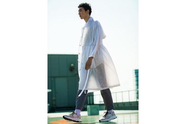 フィッシングのDAIWAから生まれたファッションブランド「D-VEC」、20年秋冬コレクションが登場