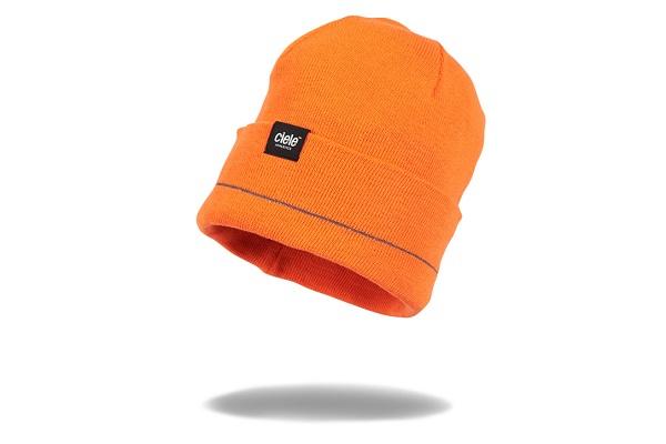 秋冬の通勤に彩を、カナダ発アスレチックブランドより「ニット帽」5アイテムが登場!100%リサイクル素材