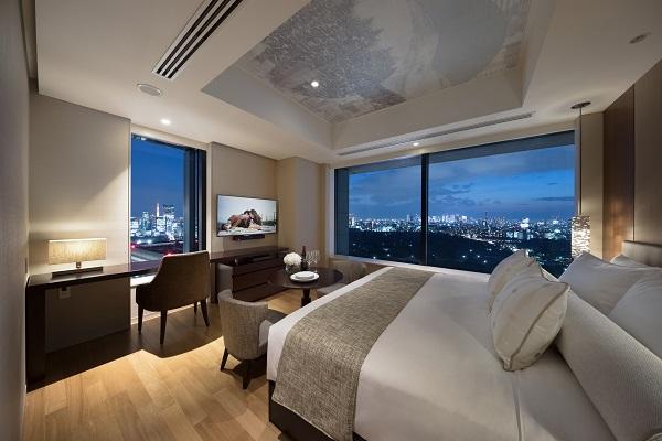 東京・大阪など5つの宿泊施設でワークスペースを提供するプログラムが登場!簡易キッチンやジムなども