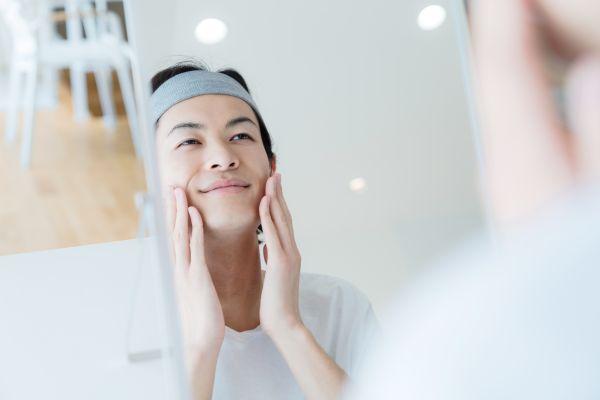 デキる男は肌も違う!男性用スキンケアブランド「SKIN X」から、肌質に合わせて選べる2タイプの新商品が発売