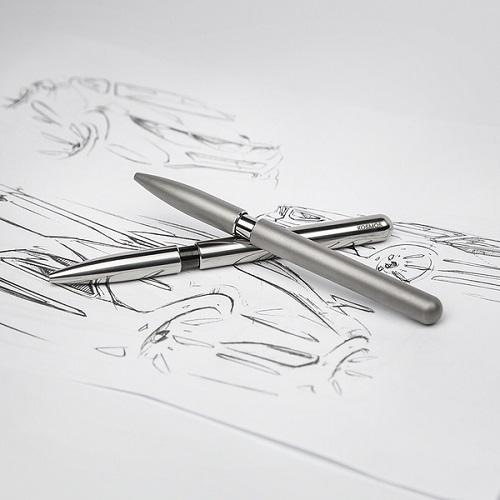 世界的デザイン賞二冠の「stilform Pen」が日本で販売スタート!快適な書き心地で仕事もスマートに