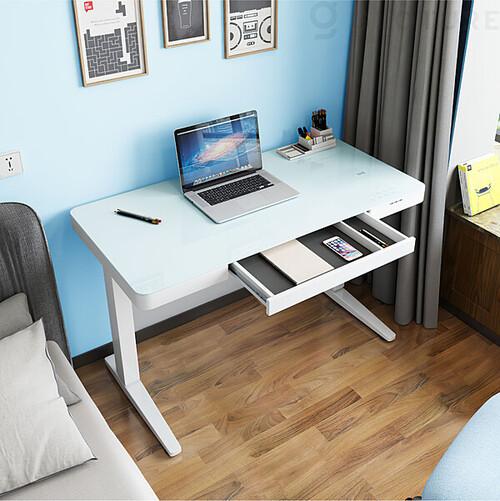 高さ調節可能な電動昇降デスク「Hollin Smart Desk」でテレワークをスマートに!