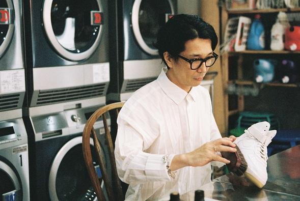 大切なスニーカーを長く愛用したい人へ、非対面型のスニーカークリーニング「Personal Sneaker Laundry」が登場