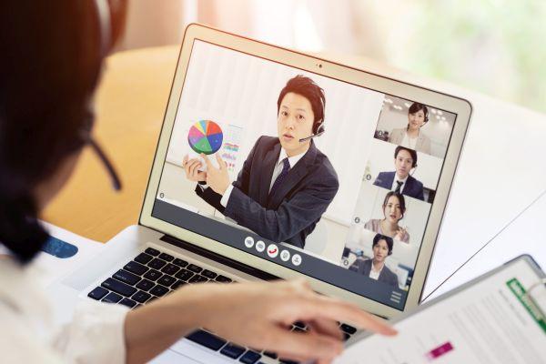 今、ビジネスに動画活用が欠かせない!動画活用でおさえるべきポイントを解説する無料ウェビナー、11月6日開催へ