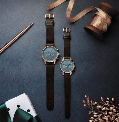 スウェーデン発の腕時計「TRIWA」から、日本限定カラーの新アイテムが発売!ペアでも楽しめる2サイズ展開