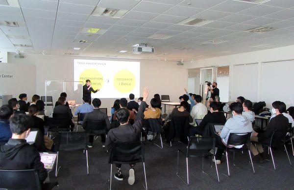 多摩美大、「デザイン」×「経営」がテーマのビジネス講座を開催!2021年度5月講座受講生を募集中