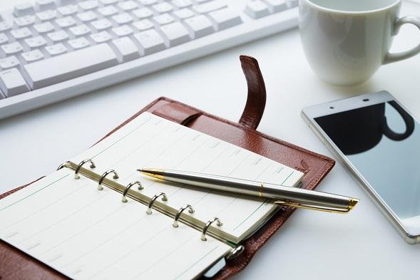 最新アイテムが続々と!12月第2週に発表された「ビジネスパーソンのための手帳まわりアイテム」