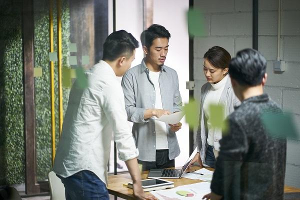 スタートアップでのキャリアを考えている人へ、「VCのキャリア相談室」がOPEN中!