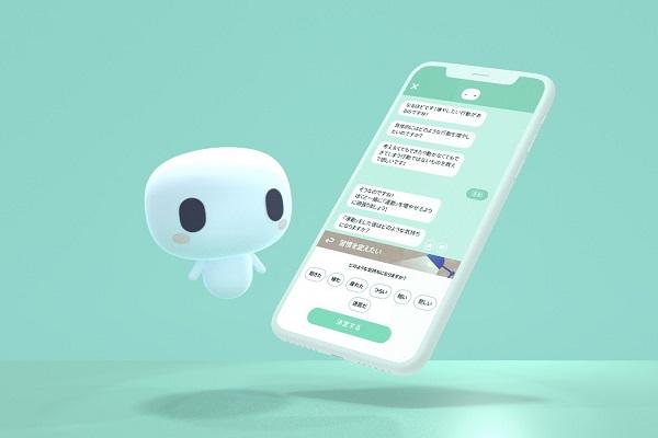 """人には言いづらい悩みも""""AI""""になら話せる!Z世代向け、メンタルヘルスアプリ「emol」正式版リリース"""