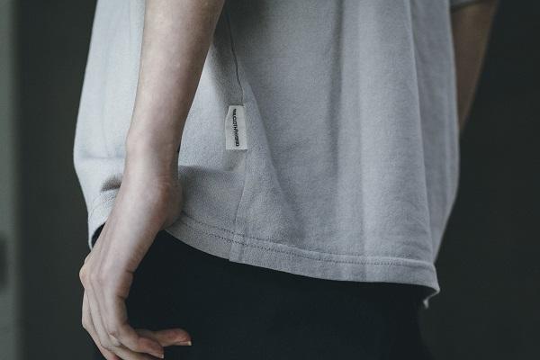 """体と環境に優しいブランド「WA.CLOTH ESSENTIAL」登場、天然素材""""紙糸""""をメインに採用"""