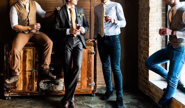 コロナ禍だからこそ!1月第2週に発表された「ビジネスパーソンのためのファッションアイテム」5選