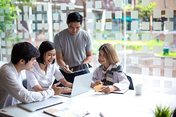 志の高い学生の起業を支援!開志専門職大学が大学ベンチャー投資ファンドを設立、社会人も挑戦可能