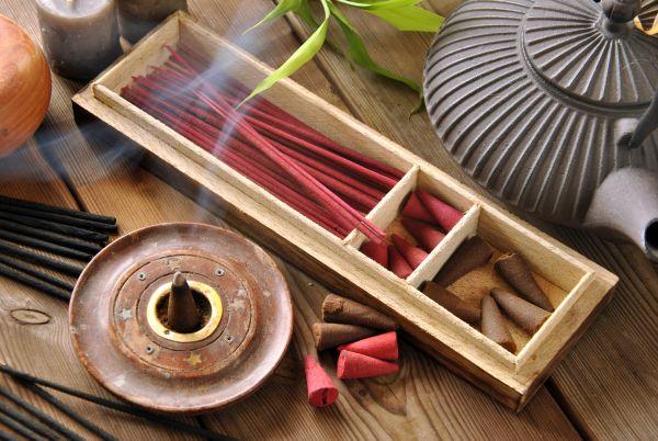 在宅時間に癒しを!四季を感じられるお香セット「24種香」「72種香」CAMPFIREにて先行発売中