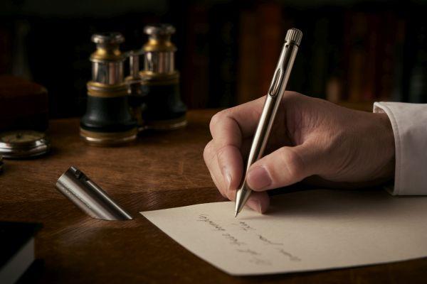 サクラクレパス創業100周年を記念!大人に「かく」喜びを届ける筆記具『SAKURA craft_lab 001S』登場