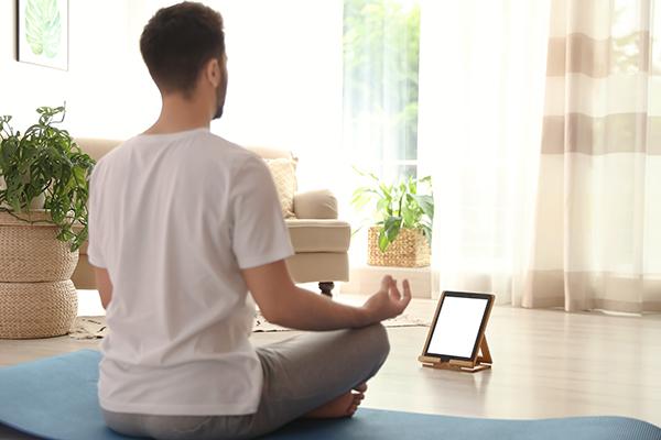自分に合ったストレス解消法、もう見つけた?「リモート禅おうち合宿」プログラム始まる