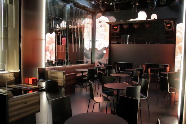 渋谷最大級のクラブにコワーキングスペースが登場!都心の好立地に「いいオフィス渋谷 by ATOM TOKYO」がオープン