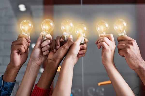 アイデア創出をコーディネートする力を身に付ける!全6回のオンライン講座、2月1日よりスタート