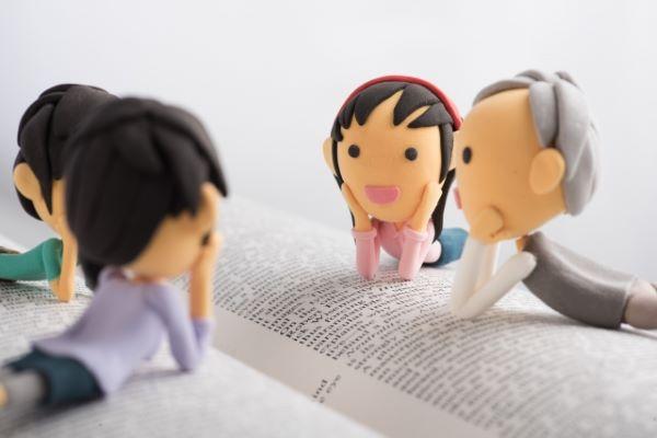 おうち時間に学びをプラス!効率的な読書術が習得できるオンライン読書会、参加者募集中