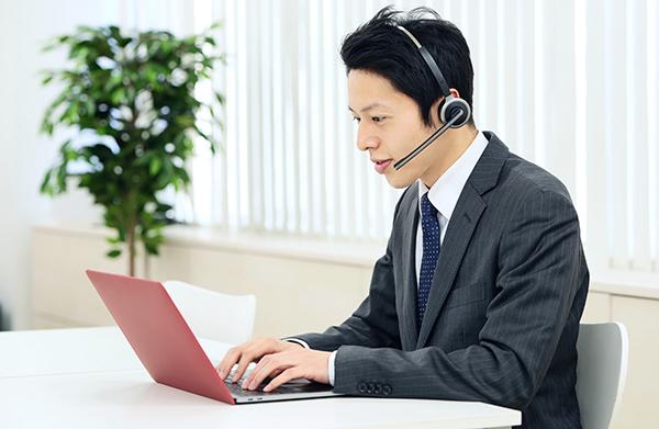 オンライン営業で相手との距離を縮めたい!営業支援DXツール「営アシくん」今月登場