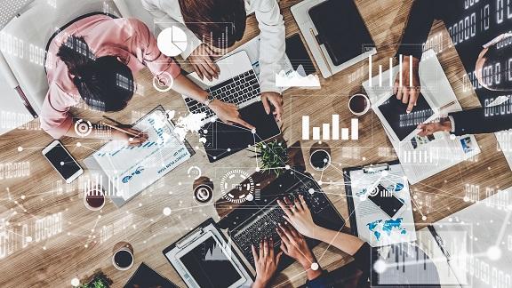 他社の動向をチェックしてみよう!「BtoB企業におけるマーケティング活動実態調査レポート2021」公開中