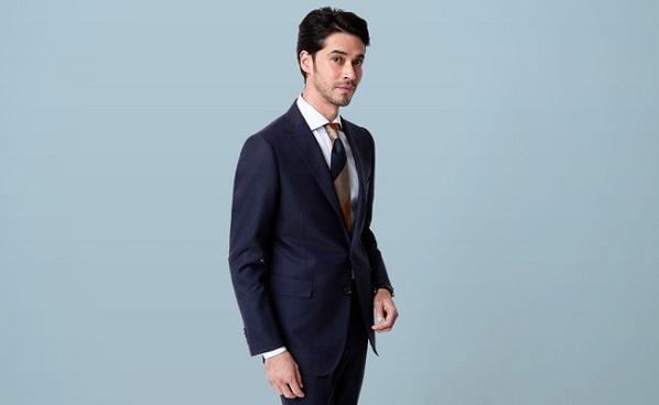 新社会人におすすめ!FABRIC TOKYO、抗菌・抗ウイルス加工のオーダースーツを新発売