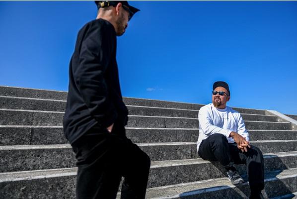 サウナ・サーフィン・筋トレがコンセプト!新しいアパレルブランド「オトナアソビ」クラファン実施中