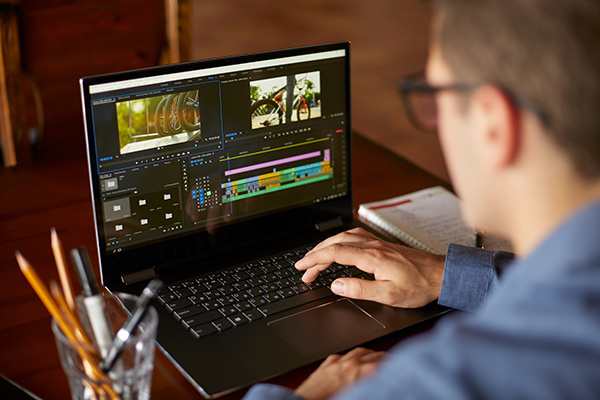 副業スクール セカジョブ!動画編集の技術を学べる「Video Creator Course」コースを開設