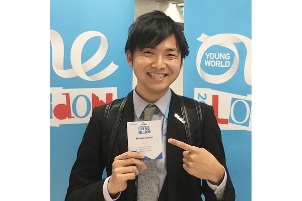 欲しい環境は自分で作る!名古屋で起業家を耕す、25歳代表に学ぶ「自分らしいキャリアを作る方法」とは