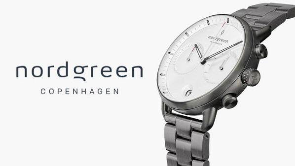 自分と向き合うためのサステナブル腕時計ブランド「Nordgreen」2年目で17億円の売上を達成!